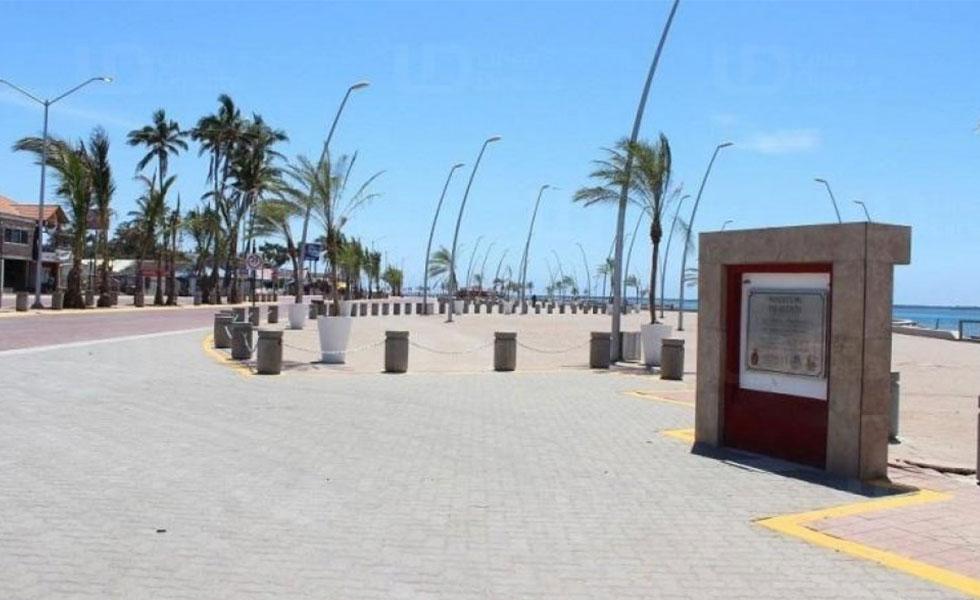 La Bahía de Altata