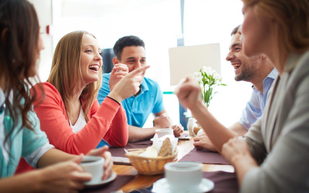 Návola Coffe: el mejor lugar para reunirse con los amigos
