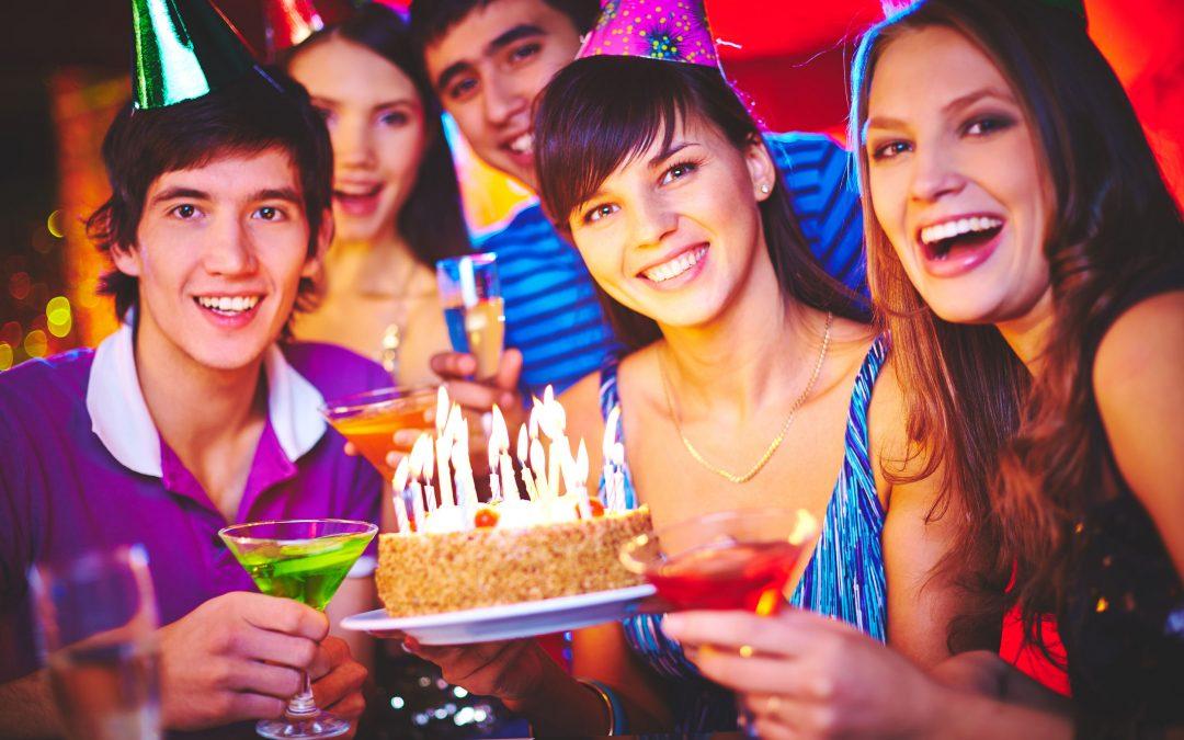 Celebra tu cumpleaños en Návola Restaurant