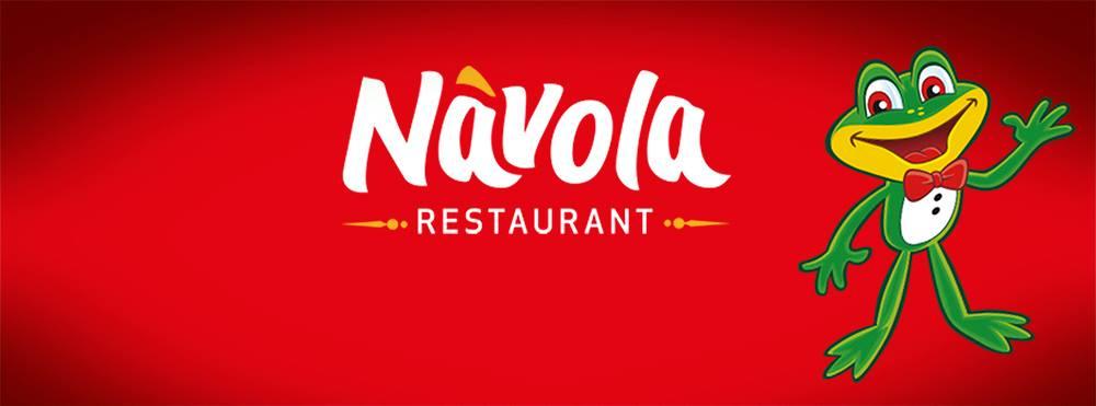 Que tu comida fuera de casa sea en NÁVOLA RESTAURANT