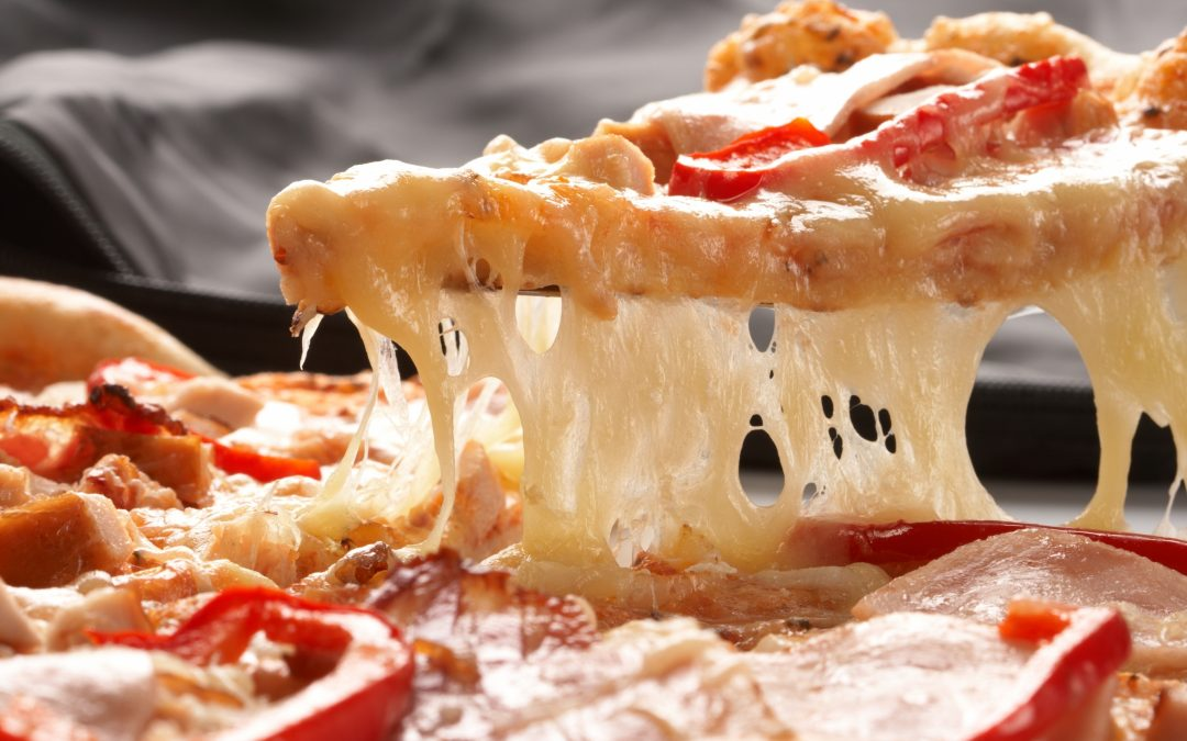 ¿Cuál es el queso perfecto para la pizza?