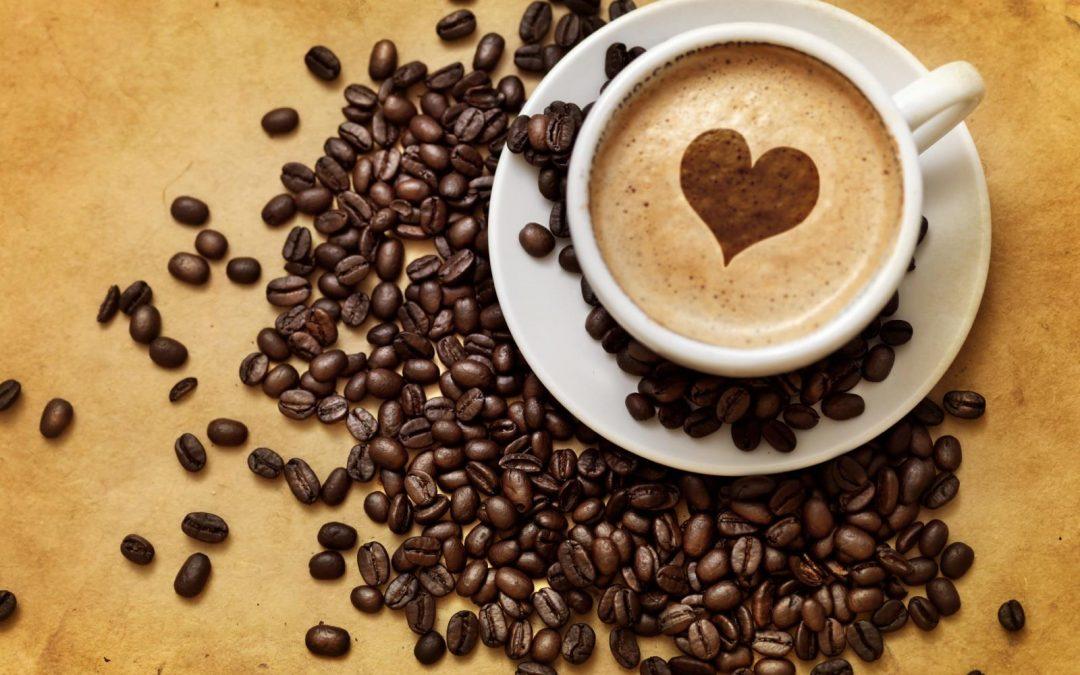 Seis beneficios del café que nadie te había dicho