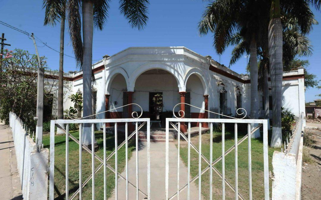 San Pedro, Navolato, pilar de la historia mexicana