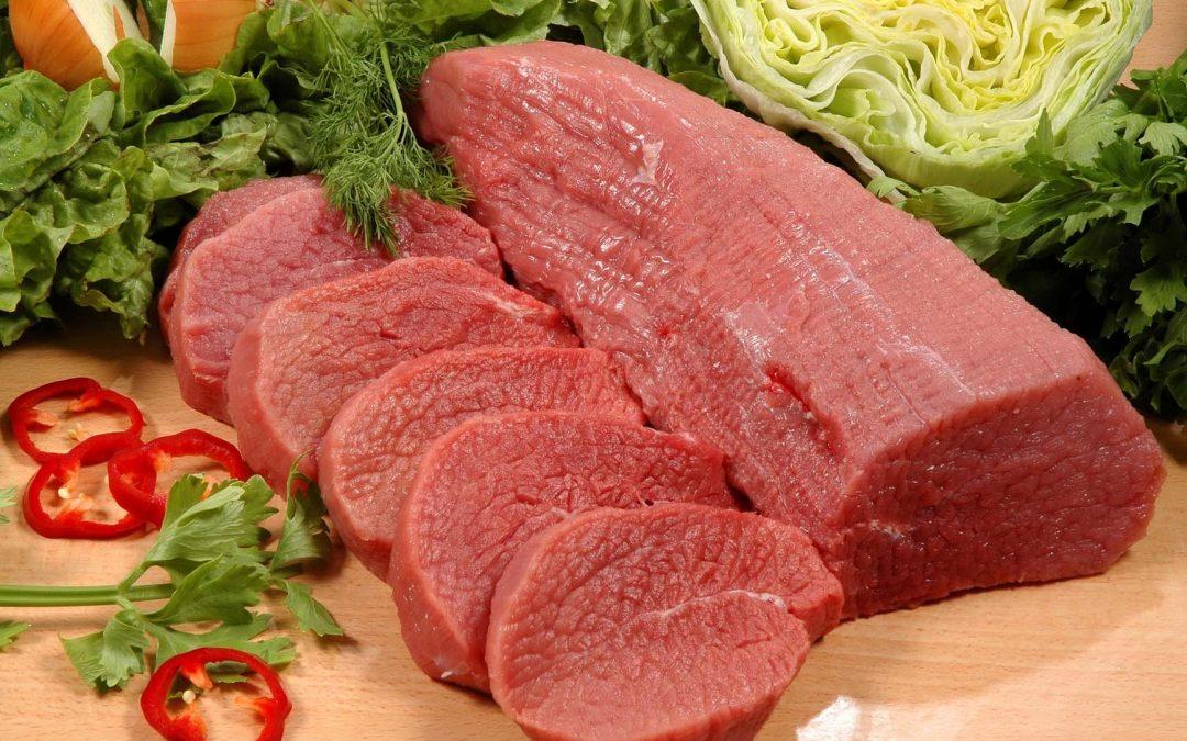Cinco beneficios que te brinda consumir carne de res