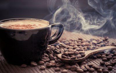 Por mantenernos despiertos y con energía, ¡gracias café!